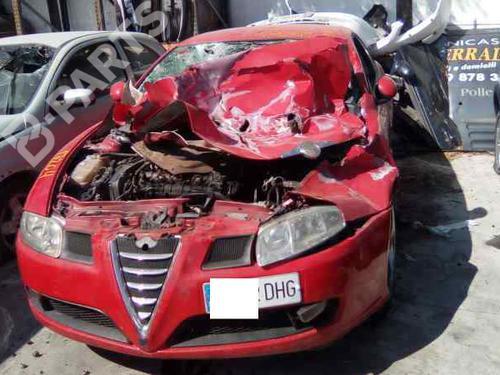 ALFA ROMEO GT (937_) 1.9 JTD (937CXN1B) (150 hp) [2003-2010] 23276879