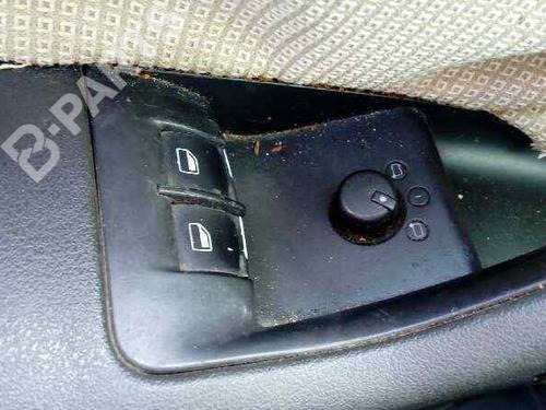 8Z0959851GFKZ | Left Front Window Switch A3 (8P1) 1.6 (102 hp) [2003-2012] BGU 4229080