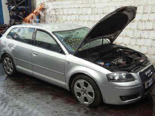 AUDI A3 Sportback (8PA) 2.0 TDI 16V (140 hp) [2004-2013] 30137930