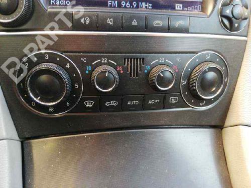Mando climatizador C-CLASS Coupe (CL203) C 180 Kompressor (203.746) (143 hp) [2002-2008] M 271.946 6657031