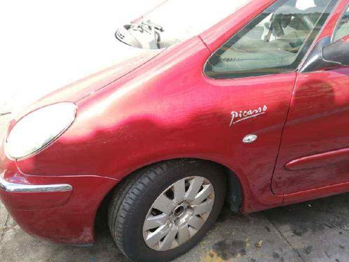 Forkjerm venstre XSARA PICASSO (N68) 1.6 HDi (109 hp) [2004-2011]  6423483
