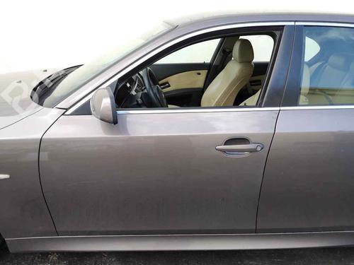 Porta frente esquerda 5 (E60) 530 d (218 hp) [2002-2005]  7067102