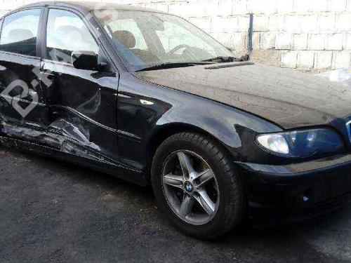 Termoventilador BMW 3 (E46) 320 d  38871497