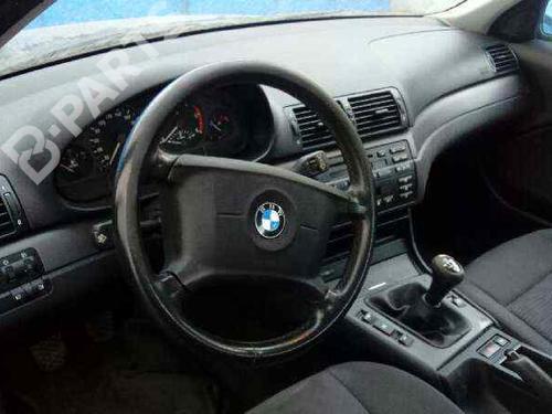 Termoventilador BMW 3 (E46) 320 d  38871499