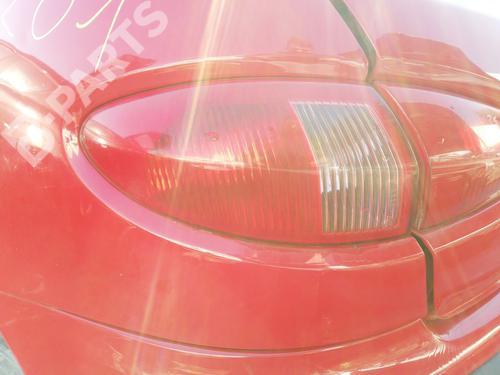 Feu arrière gauche 147 (937_) 1.9 JTD (937.AXD1A, 937.BXD1A) (115 hp) [2001-2010]  6900901