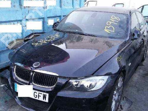 BMW 3 (E90) 320 d (177 hp) [2007-2010] 38389344