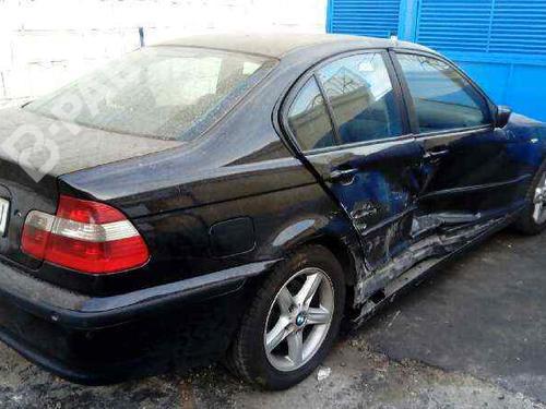 Termoventilador BMW 3 (E46) 320 d  38871498