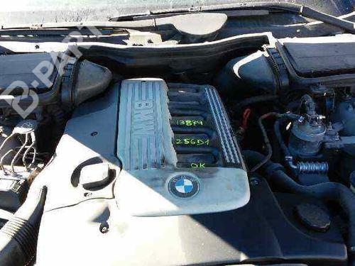 Vindusheismekanisme høyre bak BMW 5 (E39) 525 d 51358252430 35440504