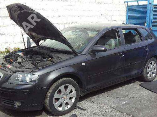 AUDI A3 Sportback (8PA) 2.0 TDI 16V (140 hp) [2004-2013] 25562875