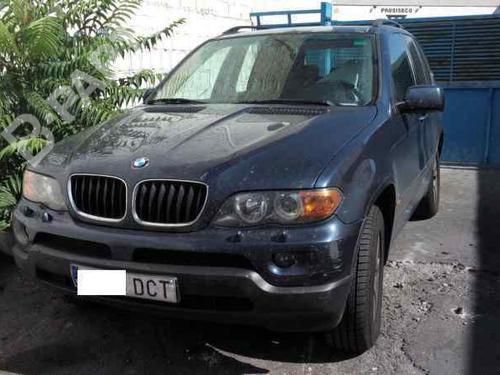 Manga de eixo frente esquerda BMW X5 (E53) 3.0 d 31216761575 | 29917805