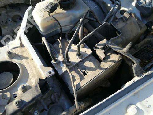 ABS Bremseaggregat 1 (E87) 120 d (163 hp) [2004-2011] N47 D20 A 6103405