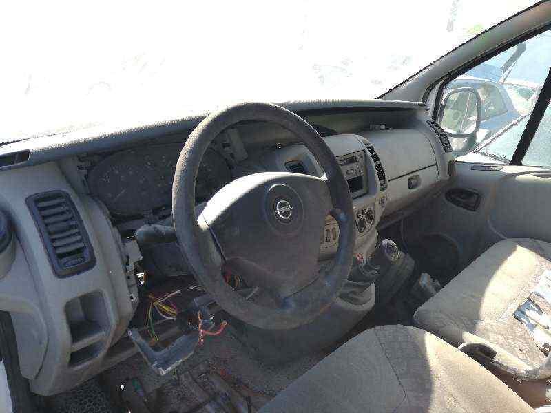 Left Front Door Opel Vivaro A Box X83 B Parts