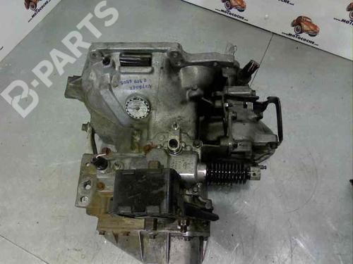 Caixa velocidades manual CHRYSLER VOYAGER II (ES) 2.5 TD 4660436 227646