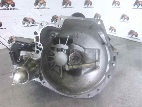 Caixa velocidades manual CHRYSLER VOYAGER / GRAND VOYAGER III (GS) 2.5 TD 4641450 228686