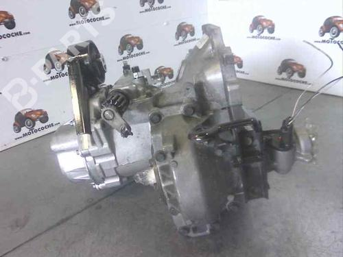 Caixa velocidades manual CHRYSLER VOYAGER / GRAND VOYAGER III (GS) 2.5 TD 4641450 228687