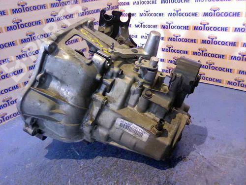 Caixa velocidades manual CHRYSLER NEON (PL) 1.8 16V N234AC33900194 12849374