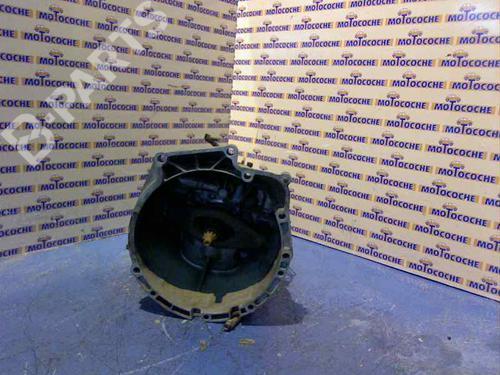 0120130HDN | 58395 | 0120130HDN | Caixa velocidades manual 5 (E39) 525 tds (143 hp) [1996-2003]  84269