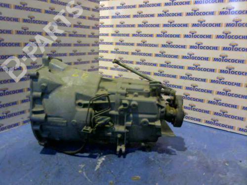 Caixa velocidades manual BMW 5 (E34) 525 tds 0120130HDN 8408587