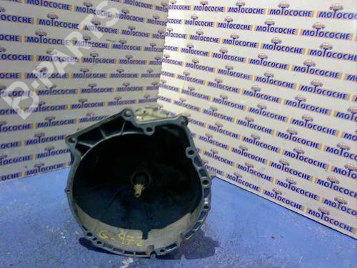 0071717AKX | 58392 | 0071717AKK | Caixa velocidades manual 3 (E36) 318 i (113 hp) [1990-1993]  84268