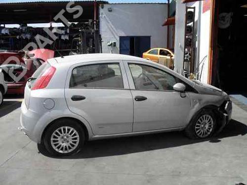 FIAT GRANDE PUNTO (199_) 1.3 D Multijet (199.AXD11, 199.AXD1A, 199.AXD1B,... (90 hp) [2005-2010] 14434085
