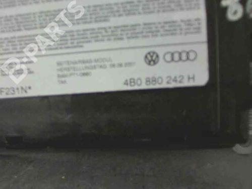 Knekollisjonspute AUDI A6 (4B2, C5) 3.0 4B0880242H 8986679