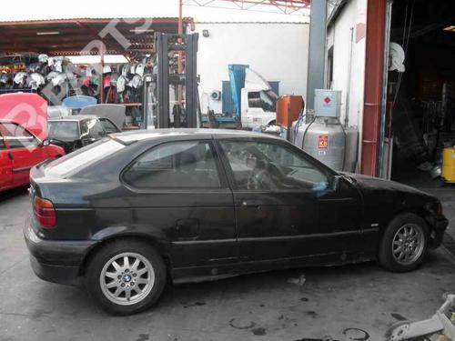 BMW 3 Compact (E36) 318 tds (90 hp) [1995-2000] 14437129