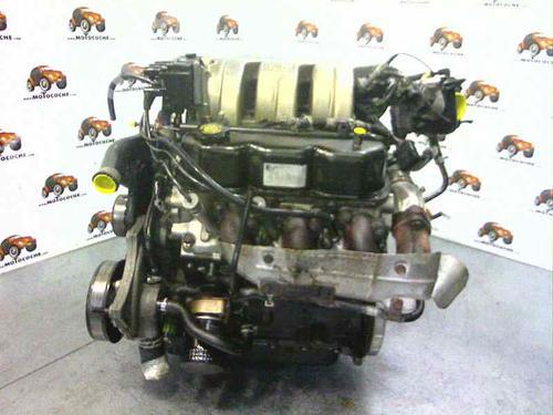 Motor CHRYSLER VOYAGER / GRAND VOYAGER III (GS) 3.3 i R00 12850023