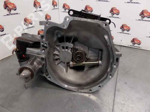 Caixa velocidades manual CHRYSLER VOYAGER / GRAND VOYAGER III (GS) 2.4 i 4641750 1846505