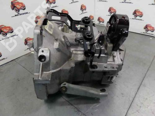 Caixa velocidades manual CHRYSLER VOYAGER / GRAND VOYAGER III (GS) 2.4 i 4641750 1846506