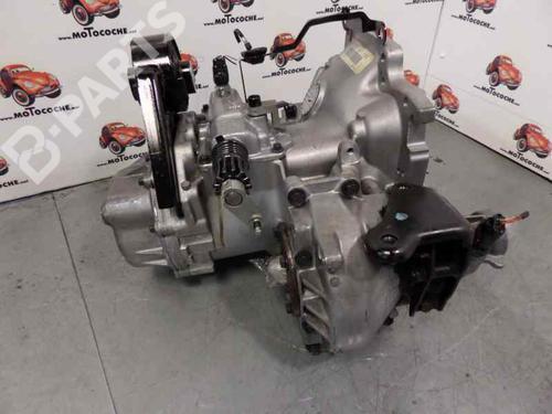 Caixa velocidades manual CHRYSLER VOYAGER / GRAND VOYAGER III (GS) 2.4 i 4641750 1846508