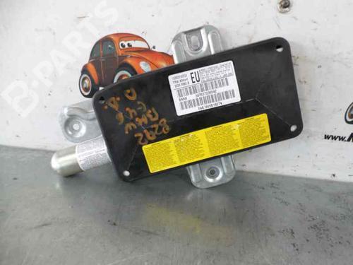 34703723004Z Højre gardin airbag 3 (E46) 320 d (150 hp) [2001-2005]  346211