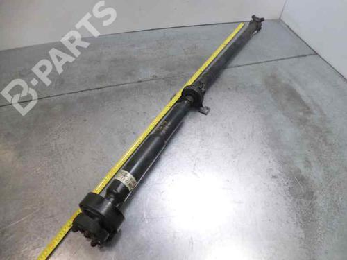 26111227937 | Mellomaksel kompl. 3 Compact (E36) 316 i (102 hp) [1994-2000]  332765