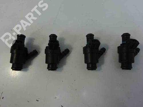 Injector BMW 3 Compact (E36) 316 i D3768FA 1247931; 8339992