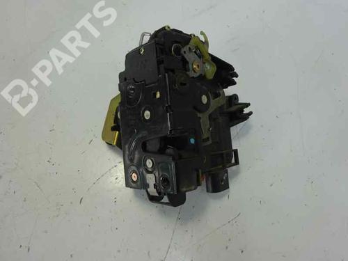Serrure arrière gauche A6 (4B2, C5) 1.8 T (150 hp) [1997-2005] AEB 346734