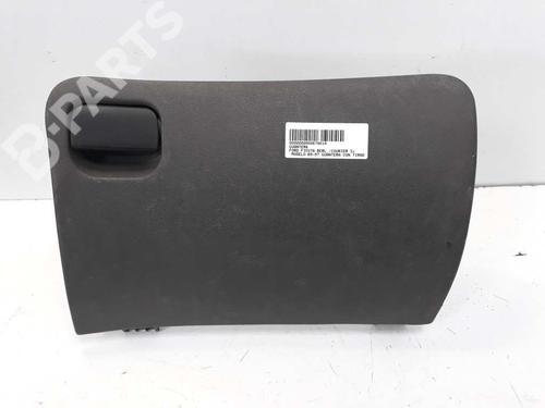 Glove Box FIESTA III (GFJ) 1.4 (73 hp) [1989-1995]  1097641
