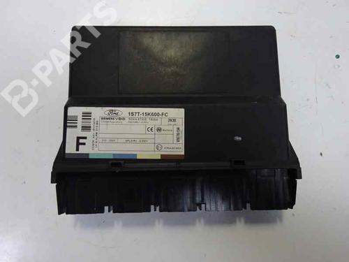 1S7T15K600FC | 5WK48730E | Electronic Module FOCUS Saloon (DFW) 1.8 TDCi (100 hp) [2002-2004] FFDA 1100830