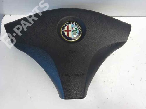 AD001945343 Airbag conducteur 156 (932_) 1.6 16V T.SPARK (932.A4, 932.A4100) (120 hp) [1997-2005]  2424987