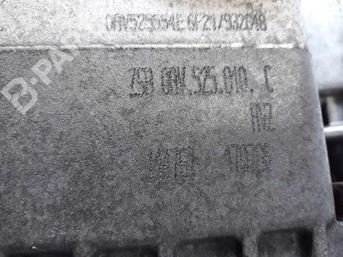 Differensial bakvogn AUDI A3 (8P1) 2.0 TDI quattro 0AV525010C | 24423878