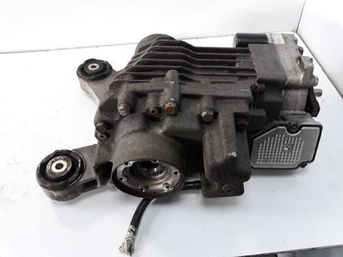 Differensial bakvogn AUDI A3 (8P1) 2.0 TDI quattro 0AV525010C | 24423879