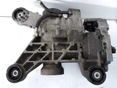 Differensial bakvogn AUDI A3 (8P1) 2.0 TDI quattro 0AV525010C | 24423881