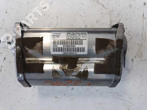 Airbag do passageiro BMW 1 (E87) 120 d 397066870064 | 13779179