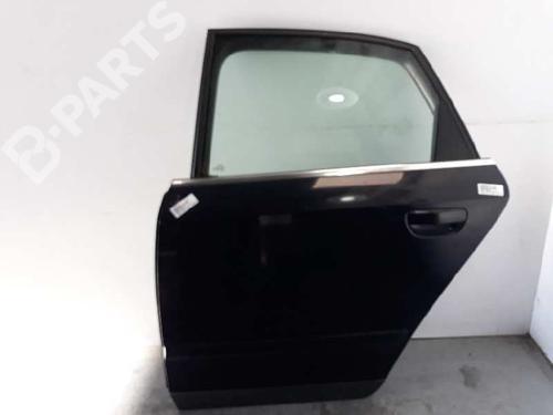 8E0833051J   Tür links hinten A4 (8E2, B6) 2.5 TDI (163 hp) [2002-2004] BFC 895470