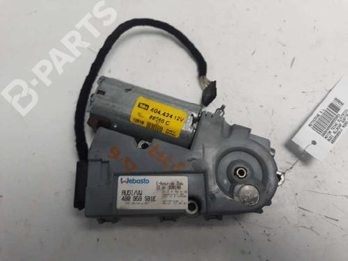 4B0959591E | 404424 | Taklukemotor ALLROAD (4BH, C5) 2.7 T quattro (250 hp) [2000-2005] ARE 373695