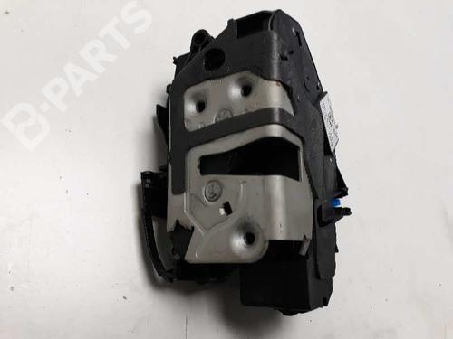 Front Left Lock FORD FOCUS III 1.0 EcoBoost BM5AA21813AG | 14184953