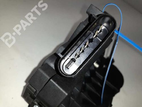 Front Left Lock FORD FOCUS III 1.0 EcoBoost BM5AA21813AG | 14184955