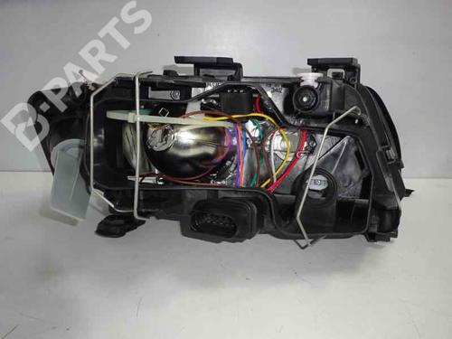Left Headlight AUDI A6 (4B2, C5) 2.5 TDI 4B0941029N 14430246