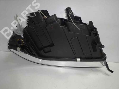 Left Headlight AUDI A6 (4B2, C5) 2.5 TDI 4B0941029N 14430248