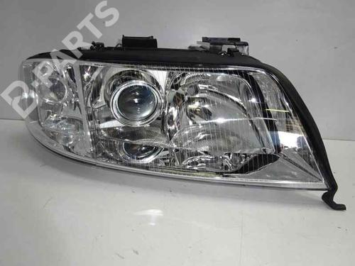 4B0941030N Right Headlight A6 (4B2, C5) 2.5 TDI (155 hp) [2001-2005]  2816670