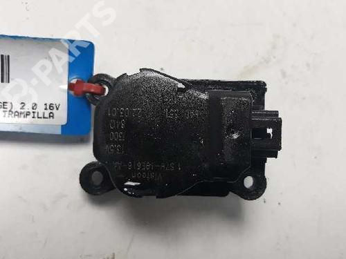 1S7H19E616AA Heater Blower Motor MONDEO III (B5Y) 2.0 16V TDDi / TDCi (115 hp) [2000-2007]  1204632