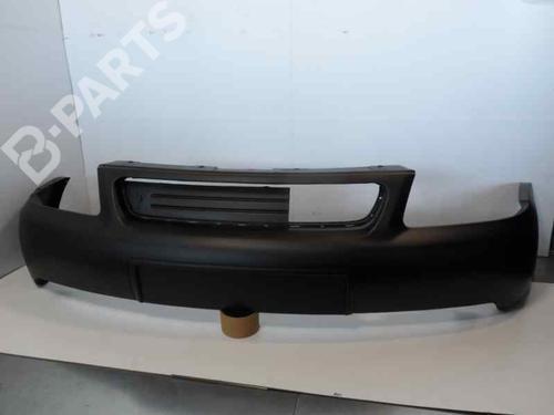 Front Bumper AUDI A3 (8L1) 1.9 TDI 8L0807111ANGRU 14430157
